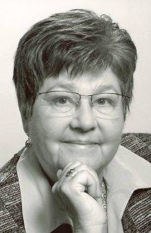 Helen Schüngel-Straumann