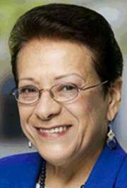 Prof Maria Pillar Aquino